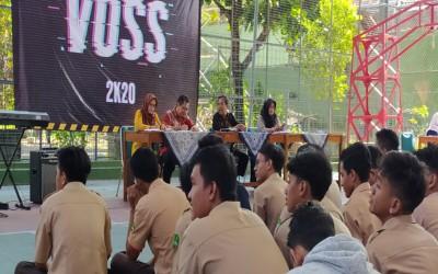 VOSS (Voice of SMADA Student's) ,Demi SMADA Lebih Baik