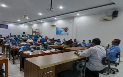 Monitoring Dan Evaluasi PJJ (Pembelajaran Jarak Jauh) SMA Negeri 2 Yogyakarta