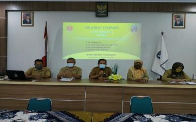 Penilaian Kinerja Kepala Sekolah SMAN 2 Yogyakarta